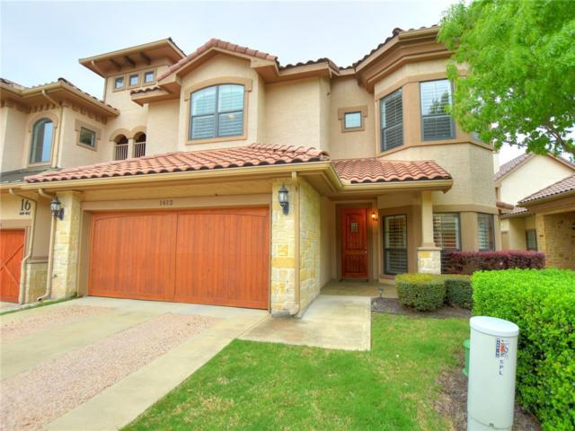 7800 Southwest Pkwy #1612, Austin, TX 78735 (#3633092) :: Papasan Real Estate Team @ Keller Williams Realty