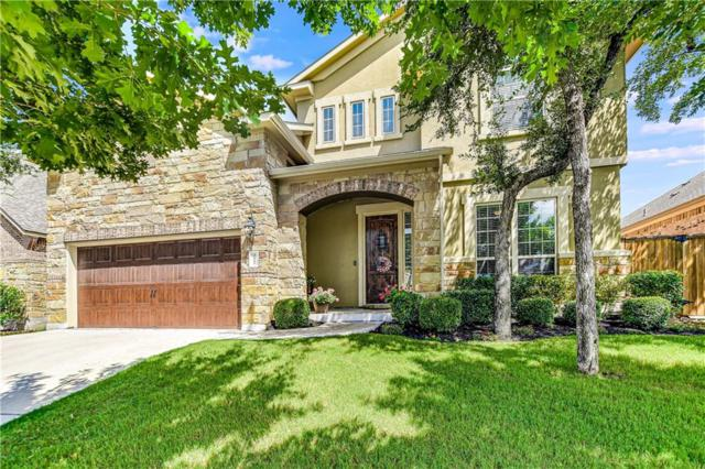 3822 Skyview Way, Round Rock, TX 78681 (#3634075) :: The Perry Henderson Group at Berkshire Hathaway Texas Realty