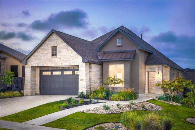 104 Fatorria Cv, Georgetown, TX 78628 (#3634447) :: Papasan Real Estate Team @ Keller Williams Realty