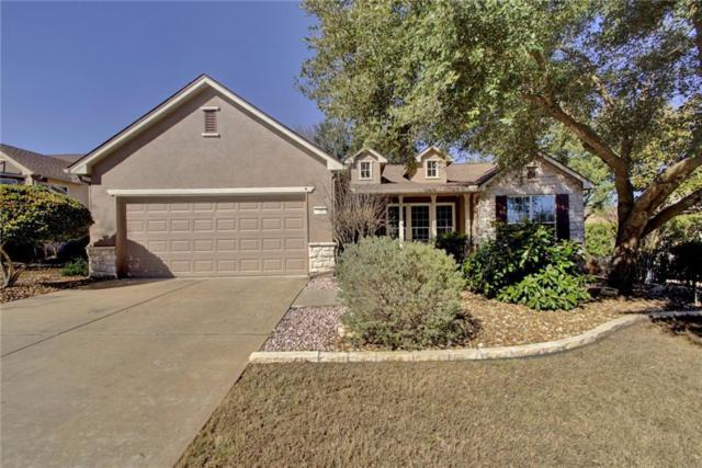 100 Agave Ln, Georgetown, TX 78633 (#3634602) :: The Perry Henderson Group at Berkshire Hathaway Texas Realty