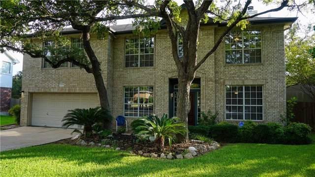 1215 Stepp Bnd, Cedar Park, TX 78613 (#3635263) :: Ben Kinney Real Estate Team