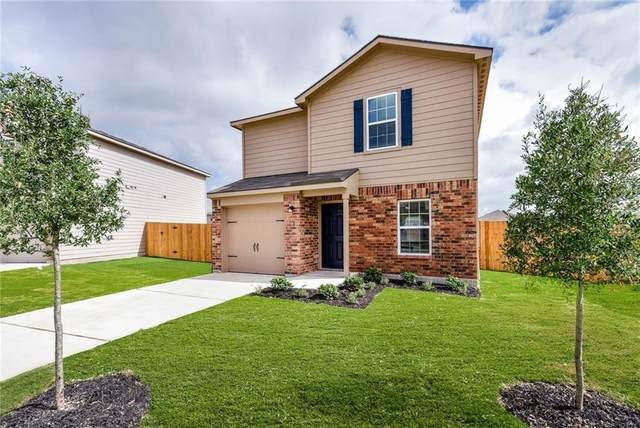 321 Wincliff Ln, Jarrell, TX 76537 (#3635431) :: Service First Real Estate