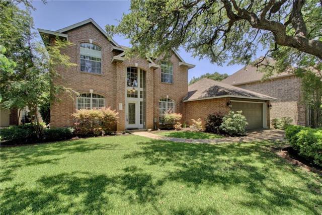 1204 Hummingbird Ct, Round Rock, TX 78681 (#3636169) :: Papasan Real Estate Team @ Keller Williams Realty