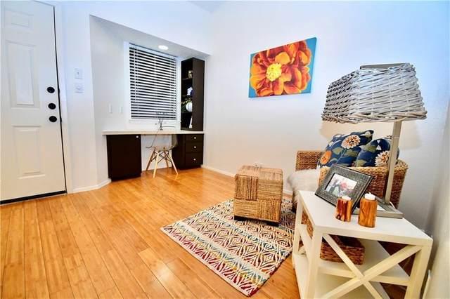 3316 Guadalupe St #320, Austin, TX 78705 (#3636982) :: Papasan Real Estate Team @ Keller Williams Realty