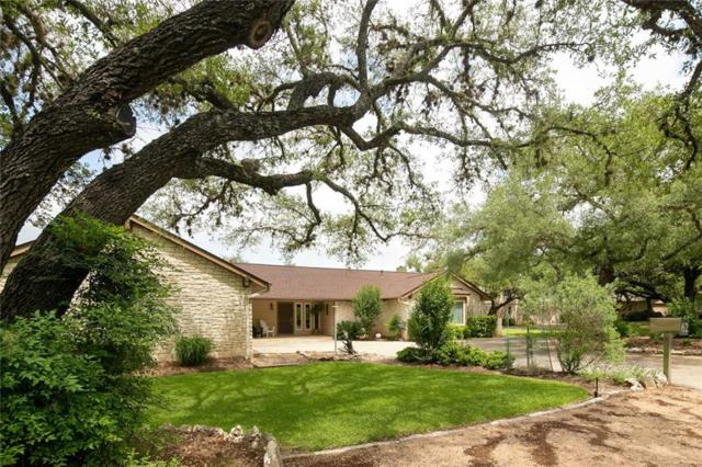 62 Woodcreek Dr, Wimberley, TX 78676 (#3637049) :: Zina & Co. Real Estate