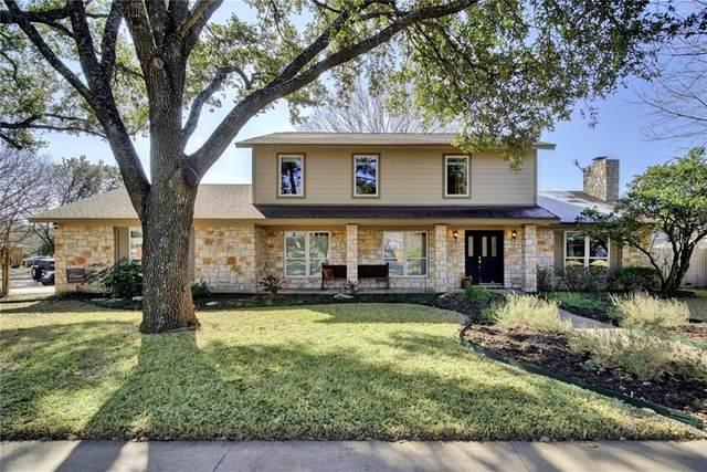 10501 Glass Mountain Trl, Austin, TX 78750 (#3637591) :: Umlauf Properties Group