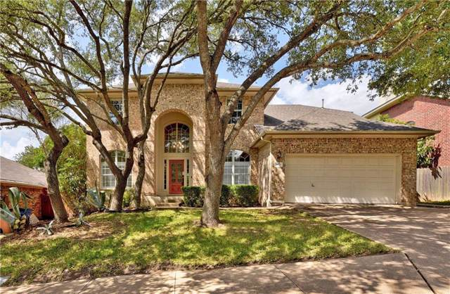 7025 Auckland Dr, Austin, TX 78749 (#3637830) :: The Perry Henderson Group at Berkshire Hathaway Texas Realty