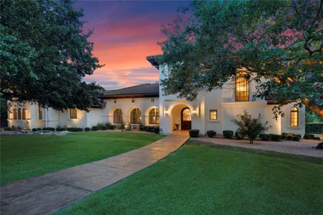 18033 Glenville Cv, Austin, TX 78738 (#3638165) :: Papasan Real Estate Team @ Keller Williams Realty