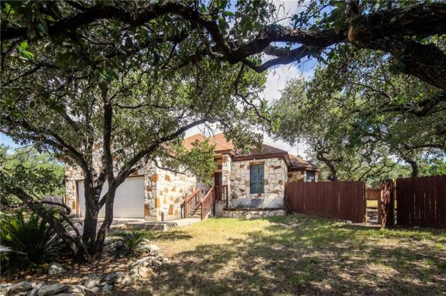 4 Bullseye Cir, Wimberley, TX 78676 (#3638312) :: The Heyl Group at Keller Williams
