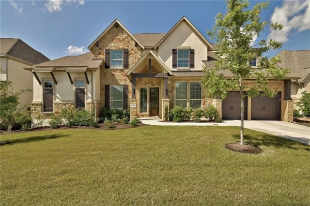 602 Brentwood Dr, Austin, TX 78737 (#3638391) :: Ana Luxury Homes