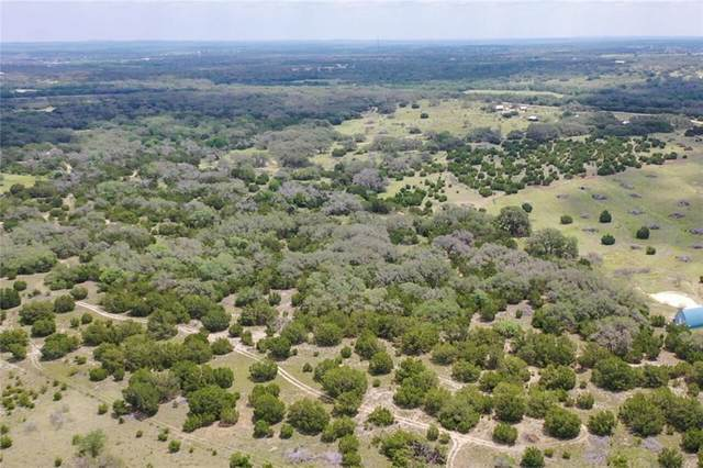 TBD Flat Creek Rd, Johnson City, TX 78636 (#3639258) :: Watters International