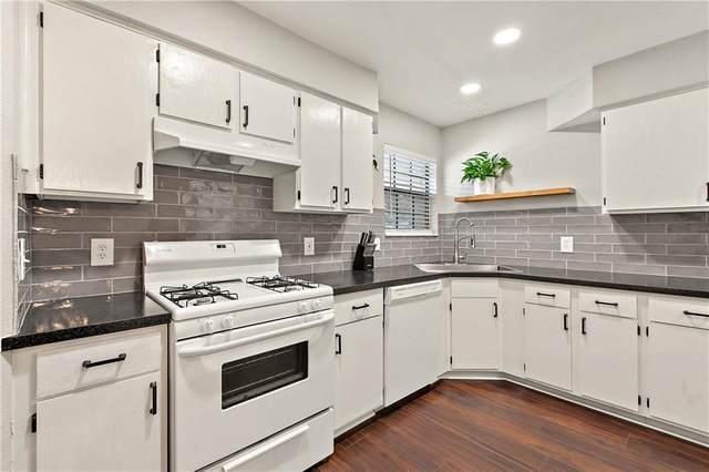 901 S Mays St #19, Round Rock, TX 78664 (#3640013) :: Papasan Real Estate Team @ Keller Williams Realty