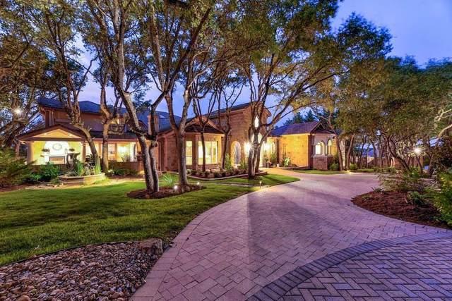 3900 Pawnee Pass, Austin, TX 78738 (#3640053) :: Zina & Co. Real Estate