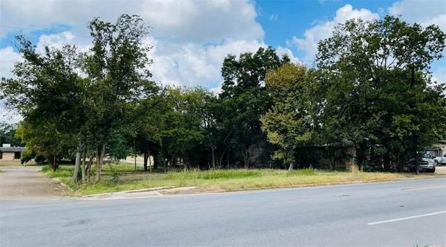 1002 N Travis Ave, Cameron, TX 76520 (#3640455) :: Papasan Real Estate Team @ Keller Williams Realty