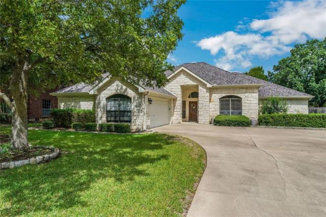 29005 Oakland Hills Dr, Georgetown, TX 78628 (#3640468) :: 3 Creeks Real Estate
