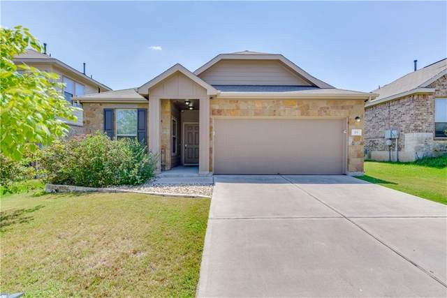 315 Vermilion Marble Trl, Buda, TX 78610 (#3640871) :: The Heyl Group at Keller Williams