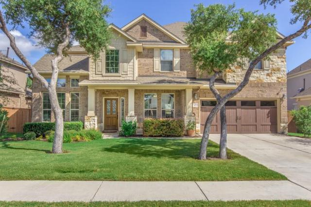 1617 Snyder Trl, Leander, TX 78641 (#3641084) :: The Gregory Group