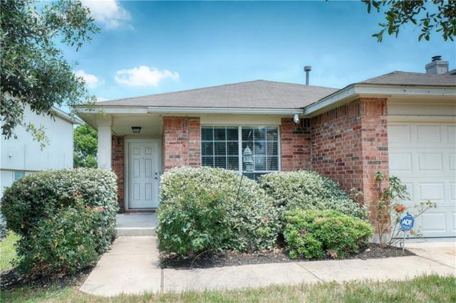 900 Flatters Way, Pflugerville, TX 78660 (#3641266) :: Ben Kinney Real Estate Team