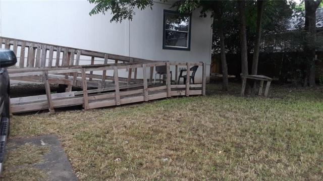 1804 Walnut Ave, Austin, TX 78702 (#3641714) :: Papasan Real Estate Team @ Keller Williams Realty
