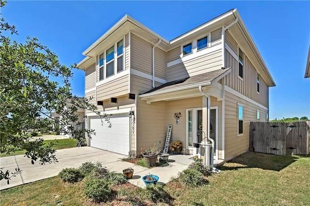 5361 Marsh Ln, Buda, TX 78610 (#3642267) :: Papasan Real Estate Team @ Keller Williams Realty