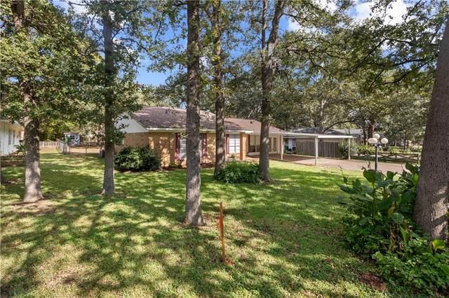 404 Calhoun Dr, Rockdale, TX 76567 (#3642270) :: Papasan Real Estate Team @ Keller Williams Realty