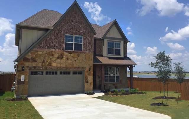 3421 De Torres Cir, Round Rock, TX 78665 (#3643058) :: 10X Agent Real Estate Team