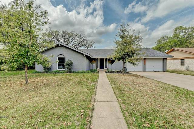 7006 Loch Lommond St, Austin, TX 78749 (#3643298) :: Lancashire Group at Keller Williams Realty