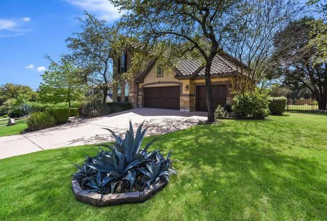 7609 Lazy River Cv, Austin, TX 78730 (#3643577) :: Ben Kinney Real Estate Team