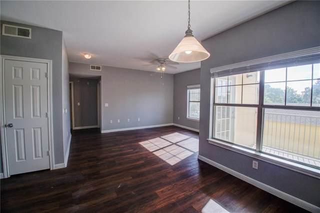 2320 Gracy Farms Ln #1421, Austin, TX 78758 (#3643796) :: Zina & Co. Real Estate