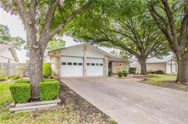2902 Davis St, Taylor, TX 76574 (#3643966) :: The Perry Henderson Group at Berkshire Hathaway Texas Realty