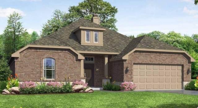 1913 Lakeside Ranch Rd, Georgetown, TX 78633 (#3644418) :: Papasan Real Estate Team @ Keller Williams Realty