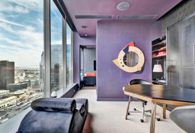 210 Lavaca St N #2212, Austin, TX 78701 (#3644884) :: Ana Luxury Homes