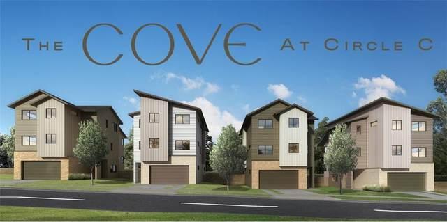 5315 La Crosse Ave #22, Austin, TX 78739 (#3644942) :: Zina & Co. Real Estate