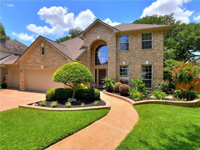 1320 Becca Teal Pl, Round Rock, TX 78681 (#3645073) :: Magnolia Realty