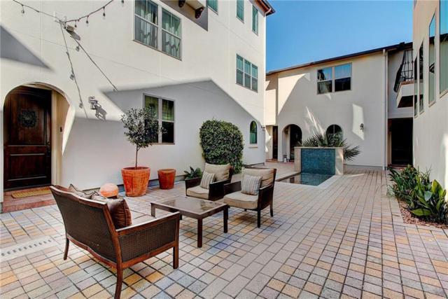 2207 Pasadena Dr #13, Austin, TX 78757 (#3646155) :: Papasan Real Estate Team @ Keller Williams Realty