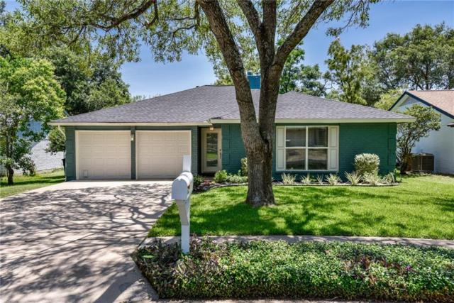 6617 Lancret Hill Dr, Austin, TX 78745 (#3646484) :: The Smith Team