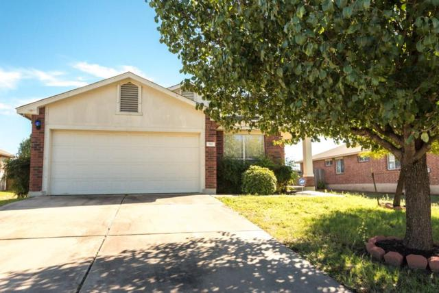 910 S Brook Dr, Leander, TX 78641 (#3646732) :: The Gregory Group