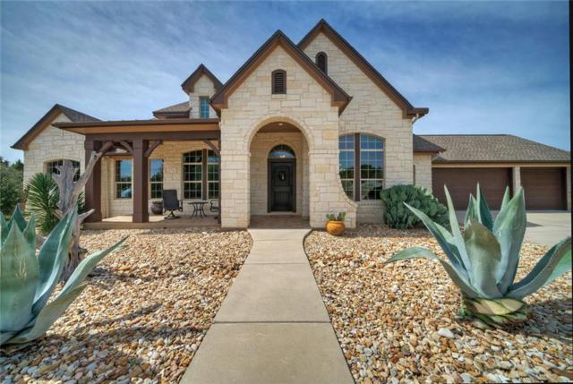 3800 Verde Knoll Dr, Spicewood, TX 78669 (#3646959) :: Elite Texas Properties