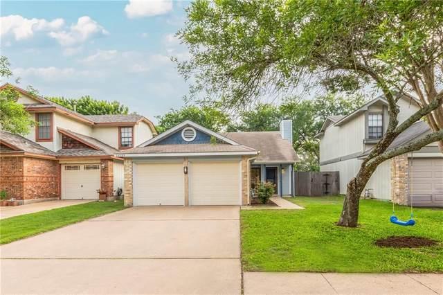14589 Robert I Walker Blvd, Austin, TX 78728 (#3647310) :: Green City Realty