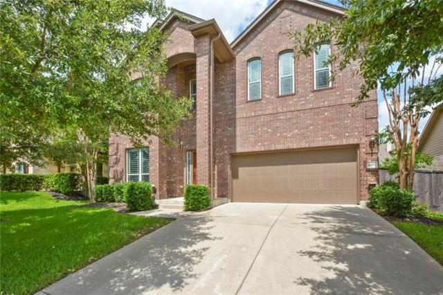 4397 Green Tree Dr, Round Rock, TX 78665 (#3647491) :: Ben Kinney Real Estate Team