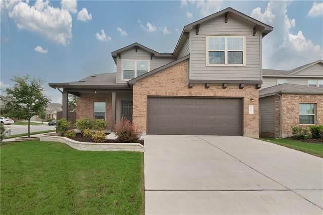 10801 Deer Chase Trl, Austin, TX 78747 (#3648268) :: Papasan Real Estate Team @ Keller Williams Realty