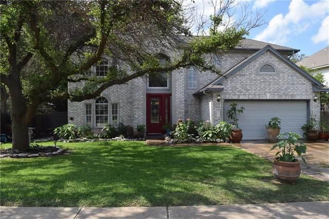 913 Old Mill Rd, Cedar Park, TX 78613 (#3648476) :: Papasan Real Estate Team @ Keller Williams Realty