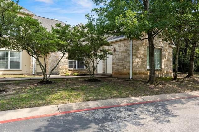 10300 Morado Cv #307, Austin, TX 78759 (#3648634) :: Zina & Co. Real Estate