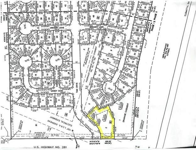 000 Tami Dr & Hwy 281 N, Burnet, TX 78611 (#3648723) :: Papasan Real Estate Team @ Keller Williams Realty