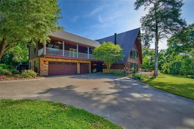 306 Hickory Bend Rd, Other, TX 77833 (#3649577) :: Zina & Co. Real Estate