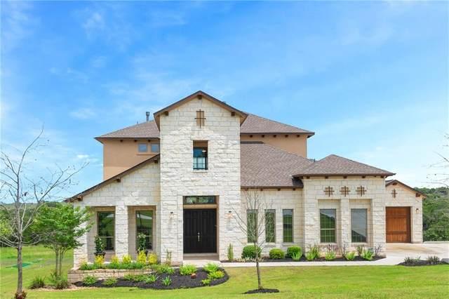 10841 Albero Cv, Austin, TX 78739 (#3650151) :: Papasan Real Estate Team @ Keller Williams Realty