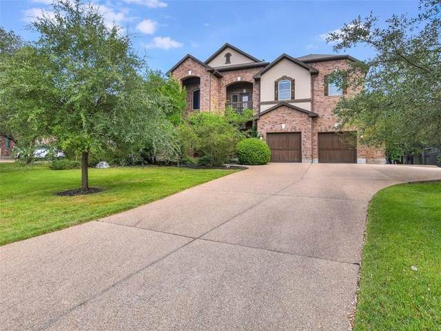 7908 Bettis Trophy Dr, Austin, TX 78739 (#3650647) :: RE/MAX IDEAL REALTY