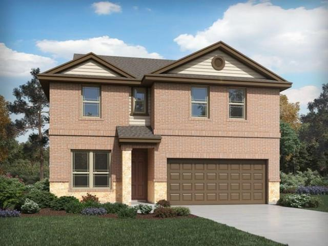 14120 Kira Ln, Manor, TX 78653 (#3650742) :: 12 Points Group