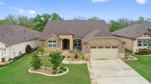 508 Davis Mountain Cir, Georgetown, TX 78633 (MLS #3651718) :: Vista Real Estate