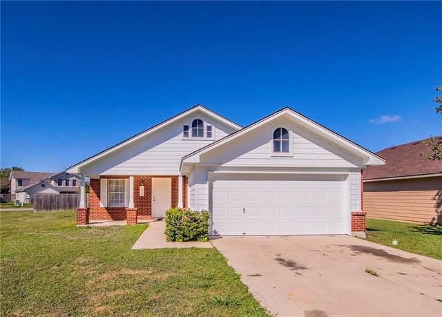 101 Madisons Way, Buda, TX 78610 (#3652647) :: Papasan Real Estate Team @ Keller Williams Realty